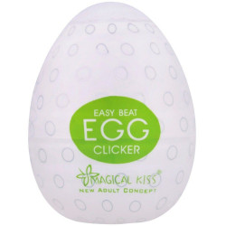 Masturbador EGG Easy One Cap Magical Kiss